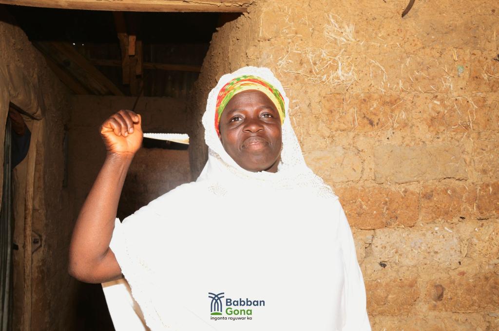Women in agriculture - WEDI