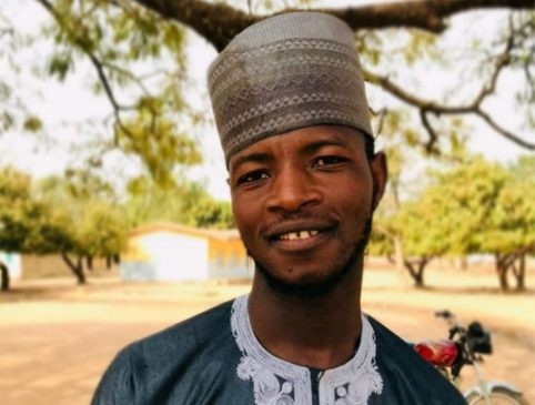 Member Stories_Muhammed Mustapha