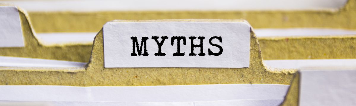 myths about agriculture